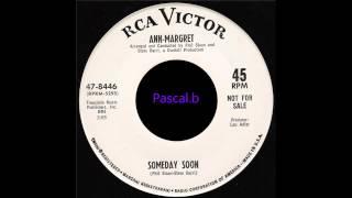 Ann Margret - Someday soon