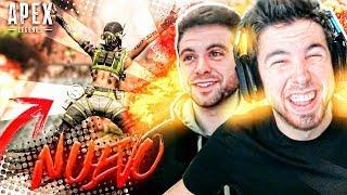 APEX Legends Season 1 NIVEL 100 TODO COMPRADO