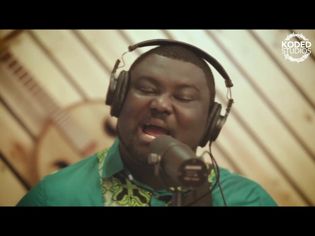 Made a Way ( Studio Session) - Koda Ft. Ewurama (Travis Greene Cover)
