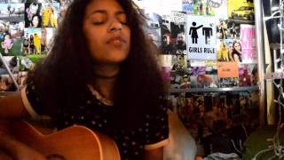Foster The People - FireEscape (Cover)
