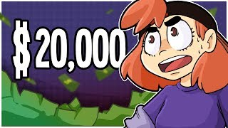 I GOT RIPPED OFF $20,000 (Animated)