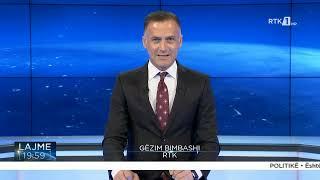 Lajmet Qendrore 15.06.2021