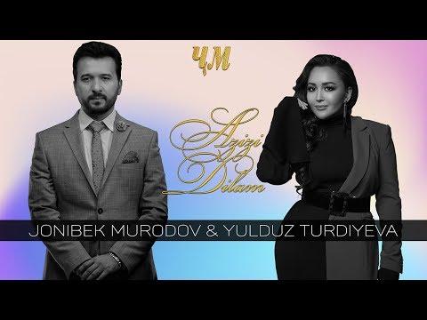 Чонибек Муродов ва Юлдуз Турдиева - Азизи дилам (Клипхои Точики 2020)