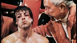 Rocky (1976) - Trailer (HD)