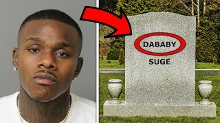 The Untold Truth About Dababy... (Suge)
