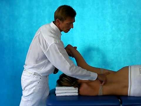 Pilates-Übungen für die Gelenke