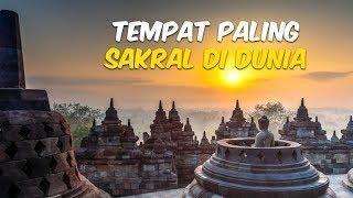 8 Tempat Paling Sakral di Dunia, Satu di Antaranya Ada di Indonesia