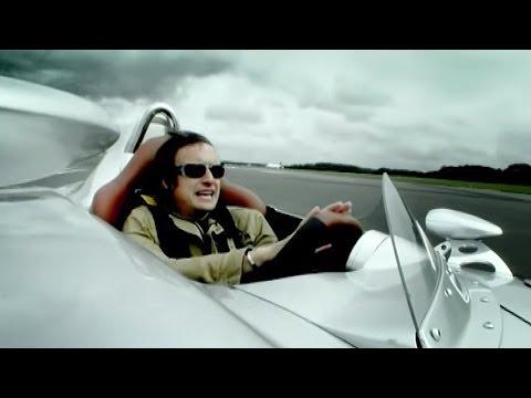 Veritas RS3 Supercar HQ | Top Gear: Series 12 | BBC
