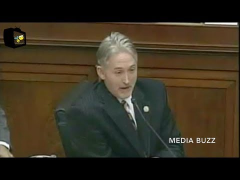 Trey Gowdy Laughs as He Reveals the Country is COMPLETELY SCREWED Financially!