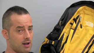 Describing a Backpack in English - How to Develop English Fluency and Speaking Confidence