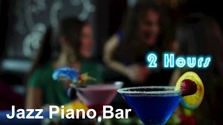 Jazz Piano & Piano Bar Music: Best Restaurant Piano Music and Club Ambient Music