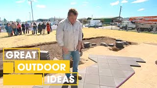 How To Design Your Front Yard | Outdoor | Great Home Ideas