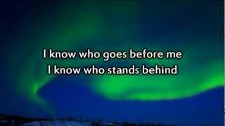 Chris Tomlin - Whom Shall I Fear (God of Angel Armies) - Instrumental with lyrics