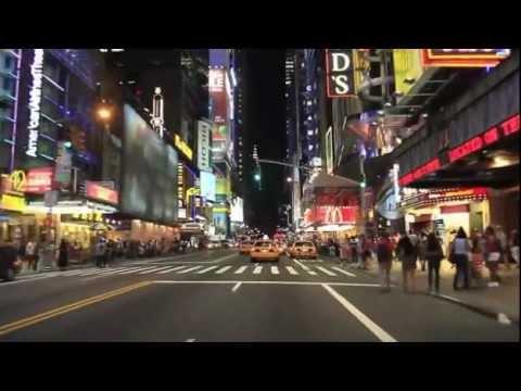 Johnyboy  Одинокий мой Нью Йорк