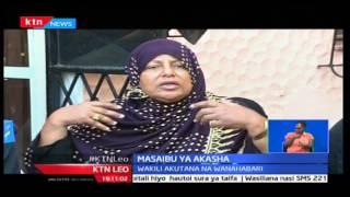 Familia ya mlanguzi wa dawa za kulevya Ibrahim Akasha wakana madai ya kuhusika na madawa za kulevya