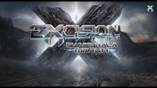 Excision - Shambhala 2014 Mix [Official Video]