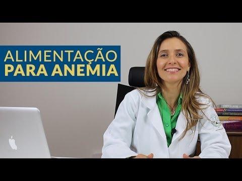Imagem ilustrativa do vídeo: Tratamento para Anemia