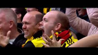 Watford  3 2  Wolves  All Goals And Highlights
