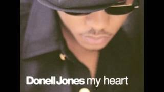 Donell Jones  - In the Hood (Remix Version With Rap)