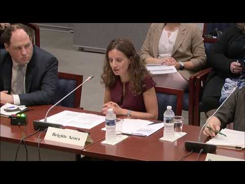 "Public Hearing On The ""Internet Of Things And Consumer Product Hazards"" Part 1"