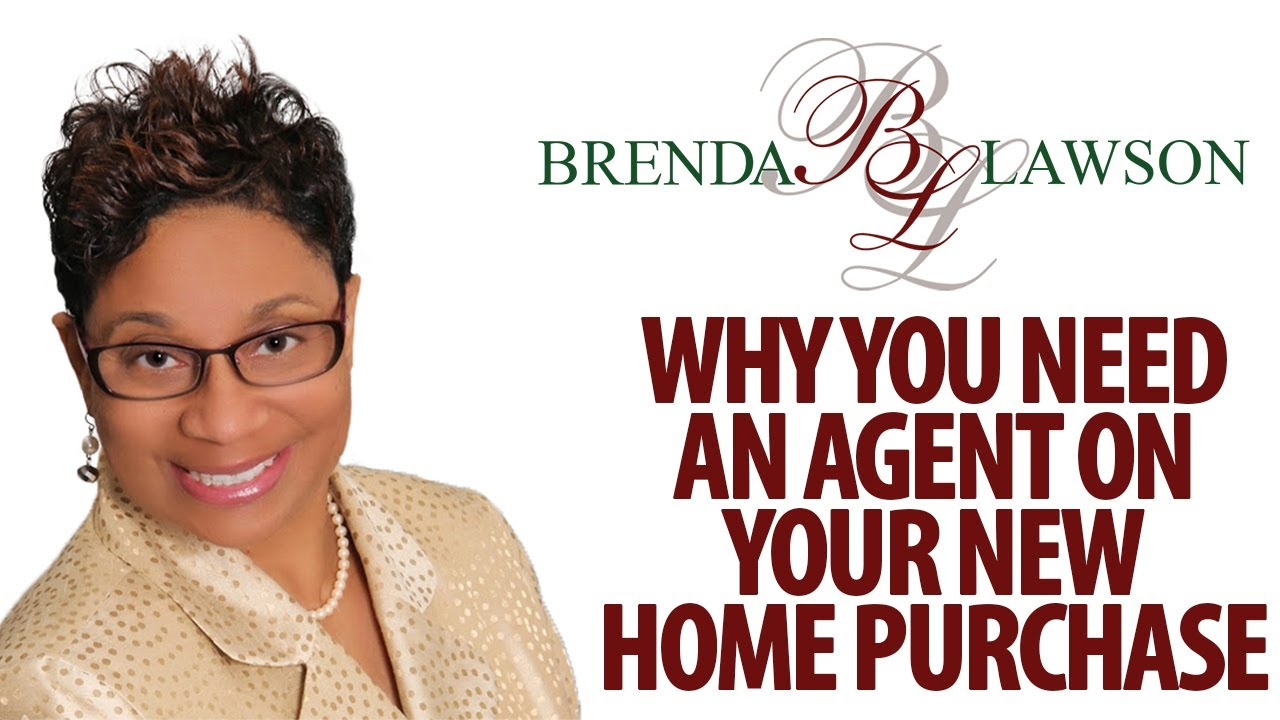 The Benefits of an Agent When Buying New Construction
