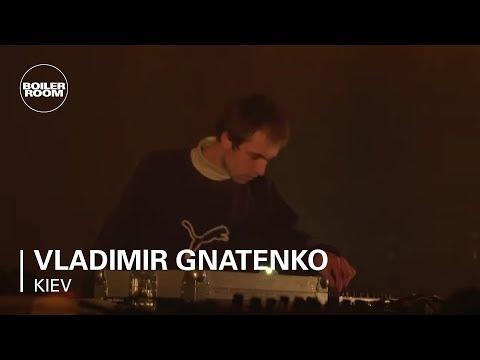 Vladimir Gnatenko | Boiler Room x Cxema