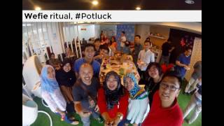 A year with Data Science Indonesia