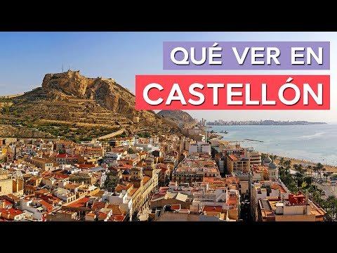 Qué ver en Castellón 🇪🇸 | 10 Lugares imprescindibles