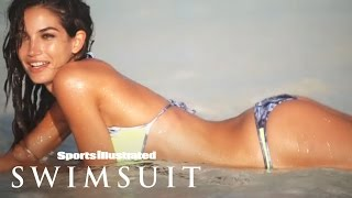 Lily Aldridge's Hottest Outtakes Ever | Sports Illustrated Swimsuit