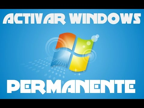 ACTIVAR WINDOWS (7,8,8.1 Y 10) PERMANENTE Mp3