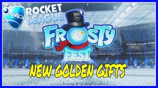 LIVE/ROCKET LEAGUE/ ENTER 200 KEY GIVEAWAY/OPEN TIERS 4 SUBS/FROSTY FEST STARTING ON 17TH/TRADING