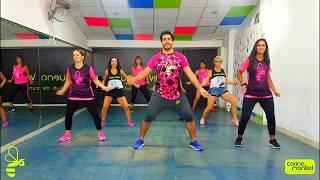 La Luz - Wisin & Yandel ft Maluma / Zumba Coreografía