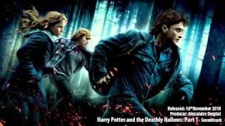 """Harry Potter soundtrack """"Dumbledore"""