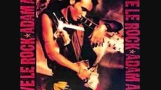Adam Ant  - Steve McQueen ( Audio Only) 1985