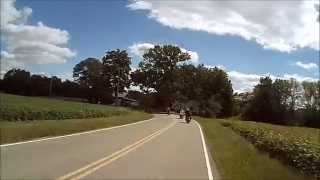 2014 Zundapp Rally USA (3 of 3) by Dennis Rudy