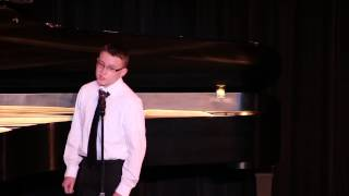 Luke Burtnett - Oh, Shenandoah
