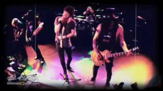 Slash Army - Slash  By the Sword live at The Roxy