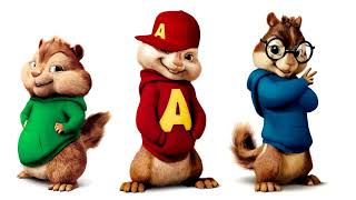 A Reece   On My Own (Chipmunks Cover)