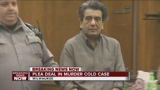 Man Takes Plea Deal In Milwaukee Girl's 1982 Killing