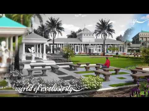 3D Tour of Tharwani Solitaire