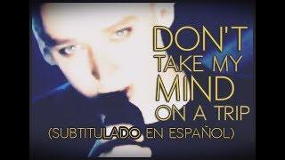 Boy George - Don't Take My Mind On A Trip ( Subtitulado En Español )