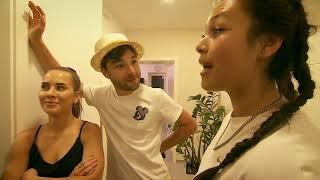 LIKE HOUSE (44) - Drsná hádka Angie a Djany