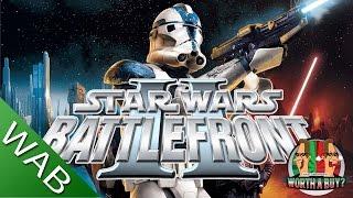 Star Wars battlefront II - Retro Worthabuy?