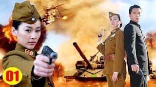 Phim Hành Động Kháng Nhật | Sứ Mệnh Đặc Biệt   Tập 1 | Phim Bộ Trung Quốc Hay Nhất   Thuyết Minh