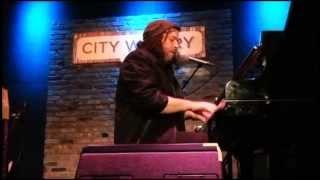Josh Krajcik - You Are So Beautiful, City Winery Chicago, 06/03/14