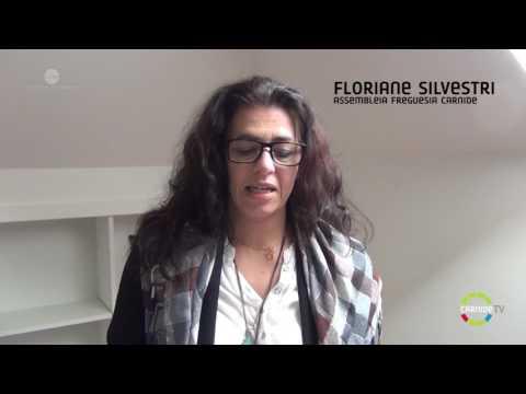 Ep. 375 - Comemorações do Dia Internacional da Mulher - Floriane Silvestri