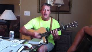 Back on my feet again cover - Thibodeaux