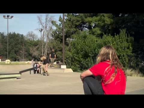 Caliber Truck Co presents a Day at ST Helena Skatepark