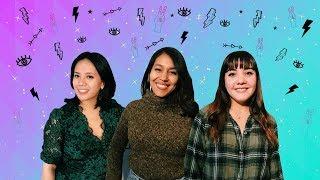 Inspired Artist Movement interviews Summer Dawn Reyes