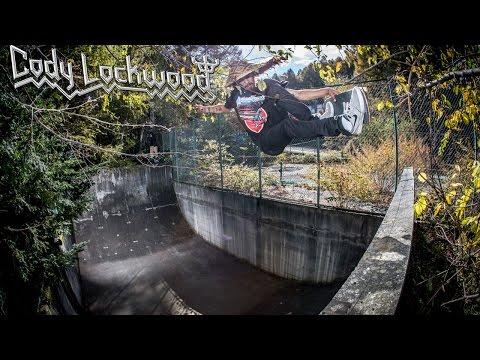 Cody Lockwood's Skate For Life Part